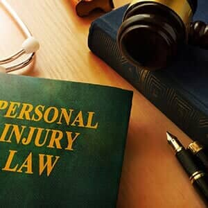 Filing a Personal Injury Law Suit!