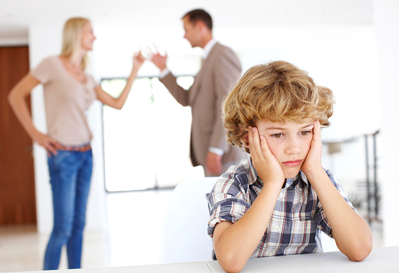 Things to Expect From a Child Custody Attorney