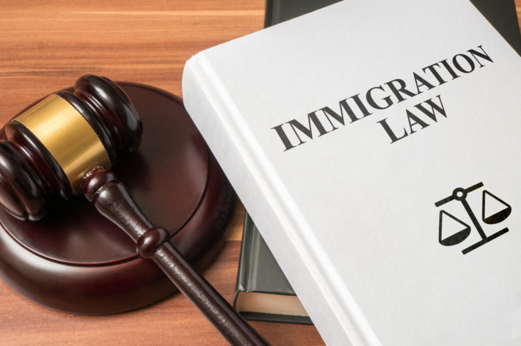 Role of an immigration lawyer