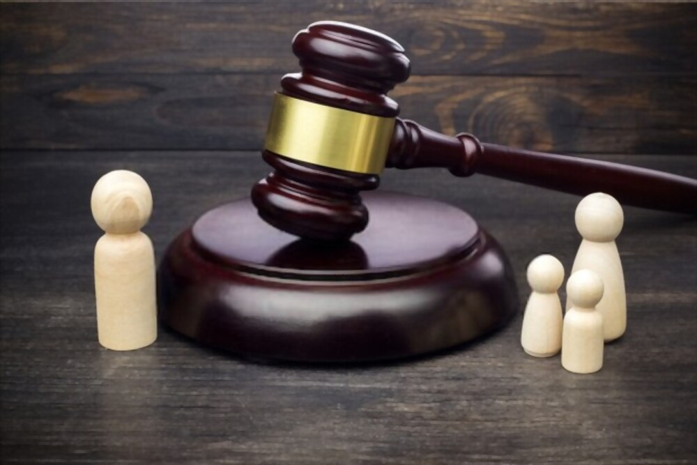 Importance of Family Law Criminal Defense Attorneys in catering family issues