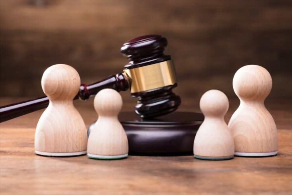 Importance of Family Law Criminal Defense Lawyers in Resolving Family Issues